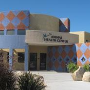 Contemporary Veterinary Architecture