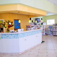 Animal Hospital Reception Renovation