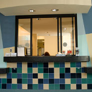 24-Hour Emegency Animal Hospital Reception