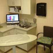 Veterinary Clinic Exam