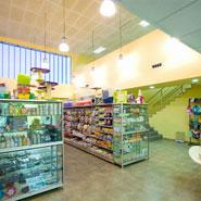 Veterinary Retail